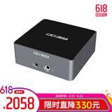 IXI M-NU2声卡搭配得胜PC-K820银色麦克风 个人K歌直播套装