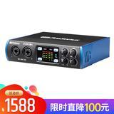 普瑞声纳(Presonus) studio 26C 2进4出USB-C音频接口 专业录音编曲K歌声卡