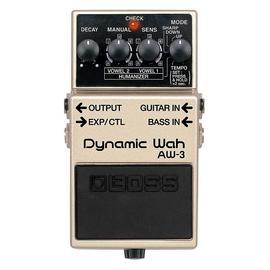 波士(BOSS) AW-3 动态哇音电吉他效果器