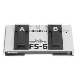 波士(BOSS) FS-6 双通道踏板开关