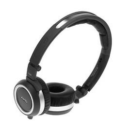 爱科技(AKG) K450 便携时尚低音HIFI耳机