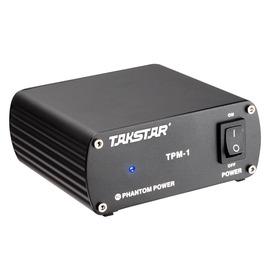 得胜(TAKSTAR) TPM-1 48V幻象电源供电器