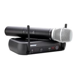 舒尔(SHURE) PGX24A/SM86 KTV/演出手持式无线电容麦克风