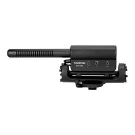 得胜(TAKSTAR) SGC-598  枪式采访电容录音麦克风 摄像机单反可用 单反麦克风