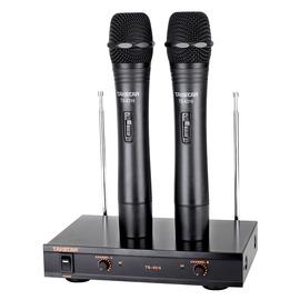 得胜(TAKSTAR) TS-6310  KTV/演出手持式VHF无线动圈麦克风