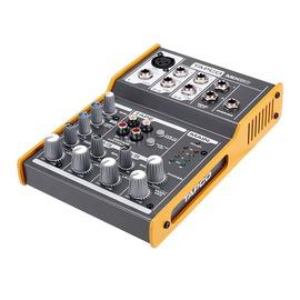 美奇(MACKIE) Mix 50 模拟调音台