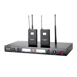 得胜(TAKSTAR) TS-8807A KTV/演出腰包式UHF无线麦克风