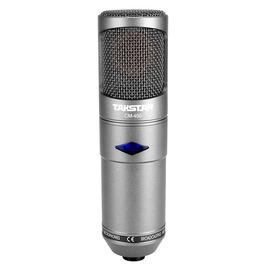 得胜(TAKSTAR) CM-450-L 电容式真空管录音麦克风