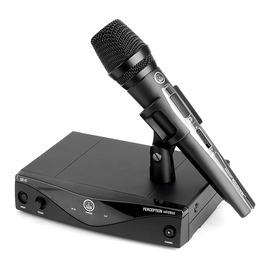 爱科技(AKG) WMS45 KTV/演出手持式无线动圈麦克风