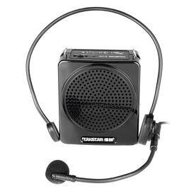 得胜(TAKSTAR) E188 教师导游专用便携式数字扩音器 (黑色)