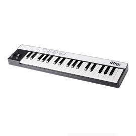 IK(IK-Multimedia) iRig KEYS MIDI键盘 支持IPHONE IPAD