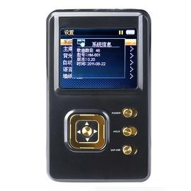 HiFiMAN HM-603 随身HIFI无损音乐发烧播放器(16GB)