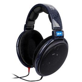 森海塞尔(Sennheiser) HD600 钕磁发烧级高保真耳机
