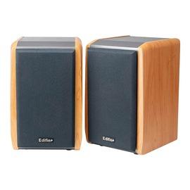 漫步者(Edifier) R1000TC北美版4寸 2.0多媒体音箱 木质(一对装)