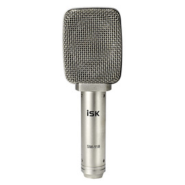 ISK SM-118 电容式录音麦克风