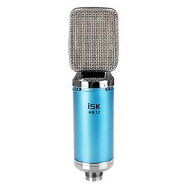 ISK RM12 铝带录音麦克风