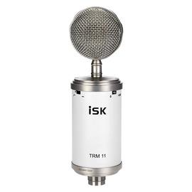 ISK TRM-11 电容式真空电子管录音麦克风