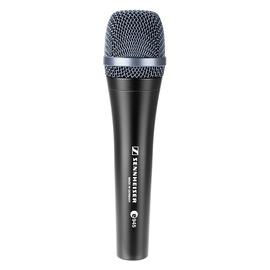 森海塞尔(Sennheiser) E945 动圈式全频人声演唱麦克风