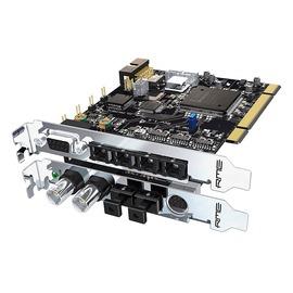 RME 德国进口 HDSP 9652 专业录音内置PCI声卡