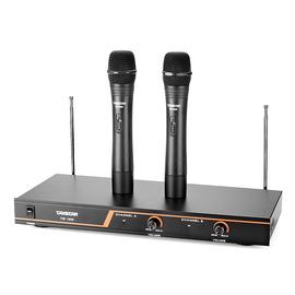 得胜(TAKSTAR) TS-7200 KTV/演出手持式VHF无线动圈麦克风