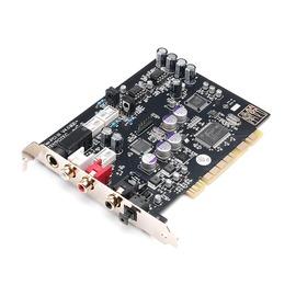 节奏坦克(tempotec) 小夜曲三 乐器PCI音频接口声卡