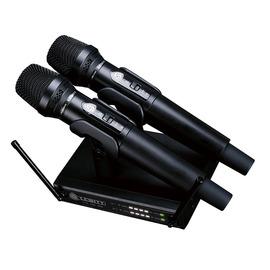 莱维特(LEWITT) LTS 240 Dual D KTV/演出手持式无线动圈麦克风