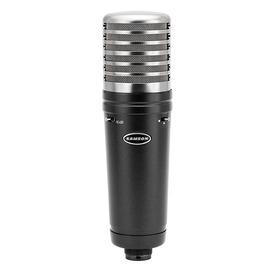 山逊(SAMSON) MTR231A 电容式录音麦克风