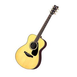 雅马哈(YAMAHA) LS16 41寸单板民谣吉他