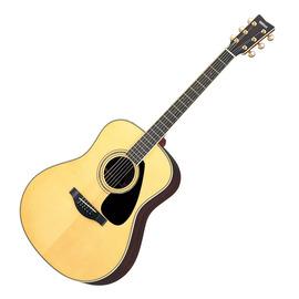 雅马哈(YAMAHA) LL16 ARE 41寸单板民谣吉他