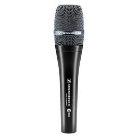 森海塞尔(Sennheiser) E965 电容式全频人声演唱麦克风