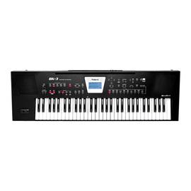 罗兰(Roland) BK-3 61键 智能自动伴奏编曲键盘 音乐合成器