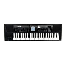 罗兰(Roland) BK-5 61键智能自动伴奏编曲键盘合成器