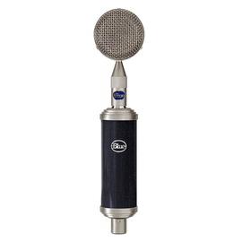Blue Bottle Rocket  Stage Two 火箭二级 电容式录音麦克风