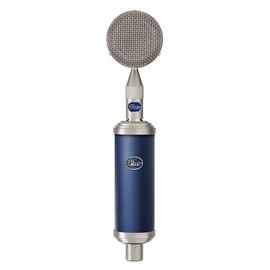 Blue Bottle Rocket Stage One 火箭一级 全能的眷顾 录音麦克风