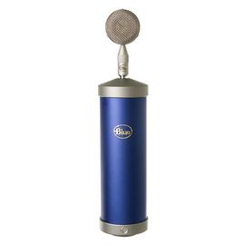 Blue Bottle 大瓶子/大奶瓶  电容式录音麦克风