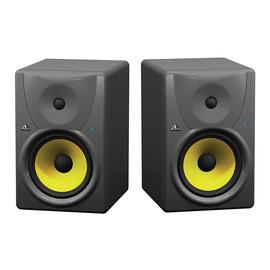 百灵达(BEHRINGER) TRUTH B1031A 8寸高分辨率 录音室监听音箱(一对装)