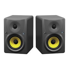 百灵达(BEHRINGER) TRUTH B1030A 5.25寸高分辨率 录音室监听音箱 (一对装)