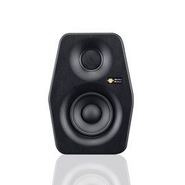Monkey Banana Turbo4-BK 4寸陶瓷低音数字监听音箱(一对装)