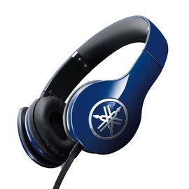 雅马哈(YAMAHA) HPH-PRO300 多彩时尚 高品质HiFi耳机 (蓝色)