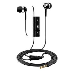 森海塞尔(Sennheiser) MM70i  带麦线控入耳式通话耳机