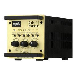 SPL(Sound Performance Lab) 德国进口 GAINSTATION 1 单通道电子管话放 话筒放大器