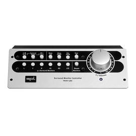SPL(Sound Performance Lab) 2489 5.1环绕立体声监听控制器