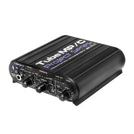 ART tube mp/c 真空电子管话放 带前级压缩和DI