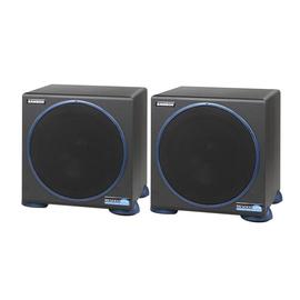 山逊(SAMSON) RESOLV120 Subwoofer 10寸有源超低音返听音箱 (单只)
