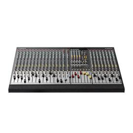 艾伦赫赛(Allen&Heath) GL2400-424 24路大型调音台 4编组演出调音台