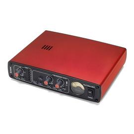 艾肯(iCON) Reo Tube G2X话放 前置放大器电子管话放 带高清数字接口