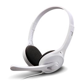 漫步者(Edifier) K550 入门级时尚 高品质耳麦 电脑耳麦 (白色)