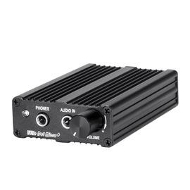 小不点(littledot) Micro+ 较具性价比便携式耳放 随身耳放 (黑色)
