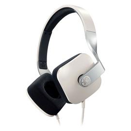 雅马哈(YAMAHA) HPH-M82 高贵珍珠白 高品质头戴式便携耳机