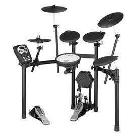 罗兰(Roland) TD-11K 电子鼓 可接耳机 紧凑型娱乐 练习V-Drums 儿童成人均可用